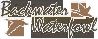 Backwater Waterfowl